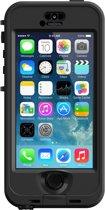 LifeProof Nüüd Case voor Apple iPhone 5/5s/SE - Zwart