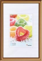 Trendstyle plastic frame 020X030 bronze