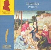 Mozart: Litaniae, KV 125-195
