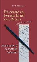 De eerste en tweede brief van Petrus