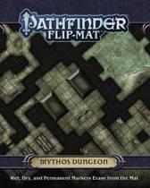 Pathfinder Flip-Mat: Mythos Dungeon