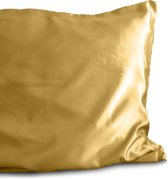 Sleeptime Beauty Skin Care Pillow - Kussensloop - 60x70 cm - Goud