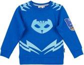 PJ-Masks-Sweatshirt-blauw-maat-110