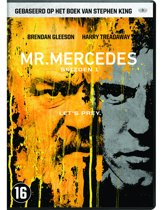 Mr. Mercedes - Seizoen 1