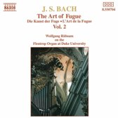 Bach J. S.: The Art Of Fugue 2