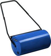 Einhell BG-GR 57 Tuinwals - Breedte roller: 57 cm - Diameter roller: 32 cm - Vulcapaciteit: 46 L (water en zand)