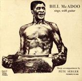 Bill McAdoo Sings, with Guitar