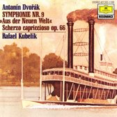 "Dvorak: Symphony No. 9 ""From the New World""; Scherzo capriccioso"