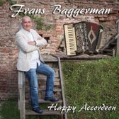 Frans Baggerman - Happy Accordeon