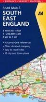AA 3 South East England