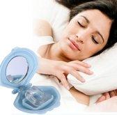 Anti Snurkbeugel  in de neus- Beste oplossing om te stoppen met snurken - Anti Snurk Beugel in de neus - Middel tegen snurken - Met spiegel en opberg doosje.