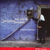 Tormis: Forgotten Peoples