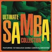 Ultimate Samba Collection - 1C