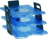 Essentials modulaire brievenbakken - blauw