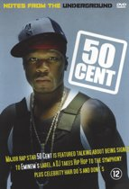 50 Cent - Hip Hop Nation - Notes From The Underground