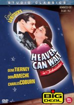 Heaven Can Wait (dvd)