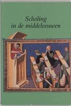 Utrechtse bijdragen tot de medievistiek 13 - Scholing in de middeleeuwen