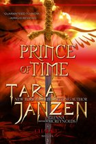 Prince of Time: Book Three in The Chalice Trilogy