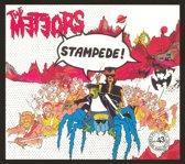 Stampede -Deluxe/Ltd-
