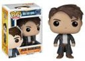 Figurines DOCTOR WHO - Bobble Head POP N¡ 297 - Jack Harness