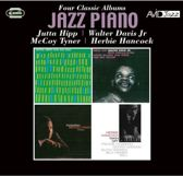 Four Classic Jazz Piano Albums