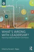 What's Wrong With Leadership?