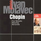 Ivan Moravec Plays Chopin