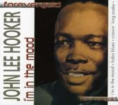A Proper Introduction to John Lee Hooker: I'm in the Mood