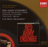 Various Artists - Red Army Ensemble
