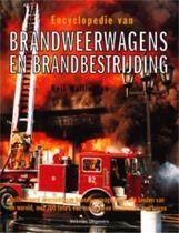 Encyclopedie Van Brandweerwagens En Brandbestrijding