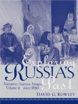 Exploring Russia's Past