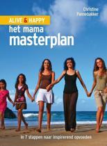 Het mama masterplan