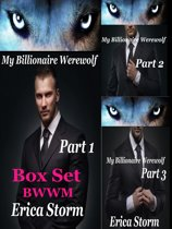 My Billionaire Werewolf Box Set