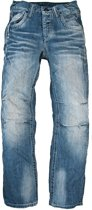 Werkjeans Jack & Jones BOXY POWEL JJ 579 Jeans DenimW30/L32