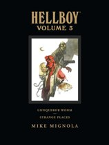 Hellboy Library Volume 3