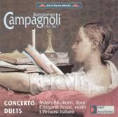 Flute Cto, Duetto Primo, Duo