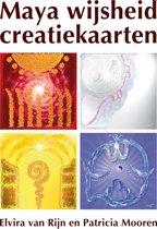 Maya wijsheid creatiekaarten