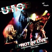 Hot 'N' Live - The..