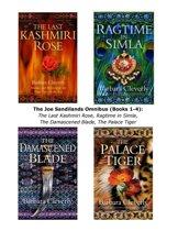 The Joe Sandilands Omnibus (Books 1-4)