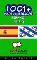 1001+ Frases Basicas Espanol - Frisio