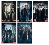 Person of Interest Complete Serie