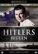 Hitler's Beulen - Josef Mengele Dokter Des Doods