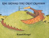 KING ARTHURS VERY GREAT GRANDSON