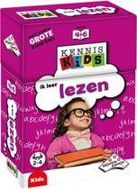 Kaartspel Ik Leer Lezen