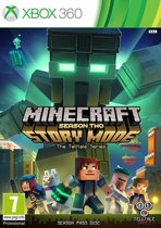 Minecraft : Story Mode Season 2 - Xbox 360