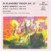 In Flanders Field Vol. 21