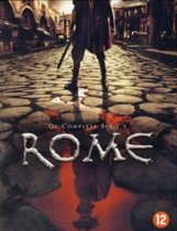 Rome - Seizoen 1 (Special Edition) (Wooden Box uitgave)