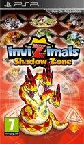 Invizimals: Shadow Zone - Essentials Edition