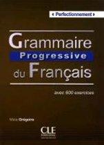Grammaire progressive du français - Niveau perfectionnement / Textbuch