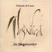 Orlando di Lasso: Magnificat